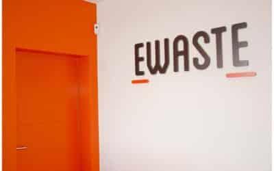 Proyecto para Ewaste en Arico, Tenerife