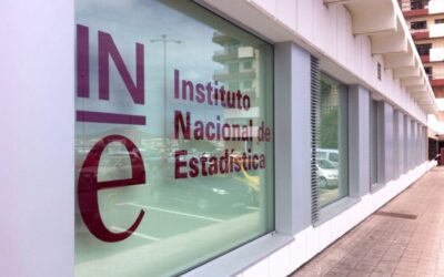 Proyecto en las Oficinas del Instituto Nacional de Estadística en Gran Canaria
