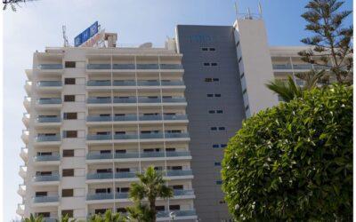 Hotel H10 Gran Tinerfe Tenerife Rehabilitación - Dressler Aluminio