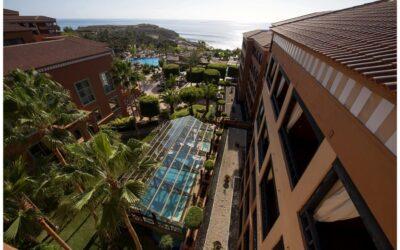 Hotel H10 Costa Palace Tenerife dressler aluminio
