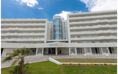 Proyecto de rehabilitación Hotel Iberostar Sábila. Dressler Aluminio