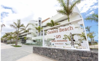 Royal Hideaway Corales Beach. Proyecto Dressler Aluminio