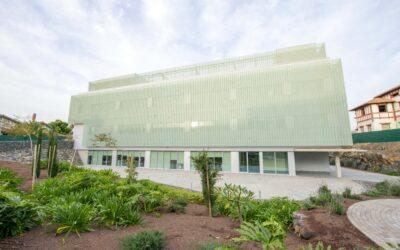 NANOTEC. Proyecto de Dressler Aluminio en Tenerife