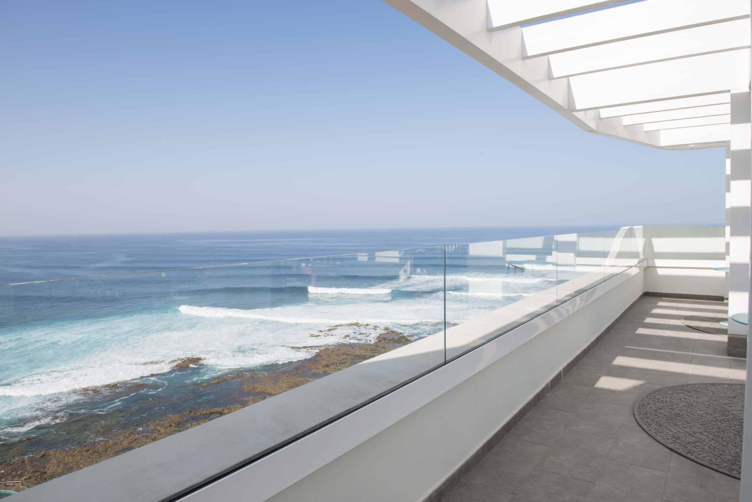Océano Hotel Health Spa. Dressler Aluminio
